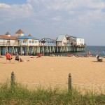 Old Orchard Beach Is Just a 3-1/2 mile drive away, less than 10 minutes by car.